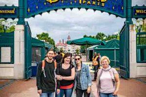 Disneyland 2018 001