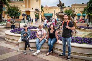 Disneyland 2018 011