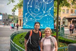 Disneyland 2018 019