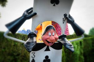 Disneyland 2018 128