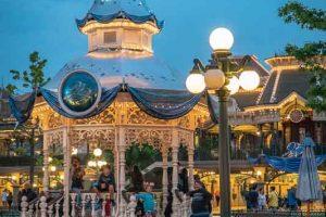 Disneyland 2018 169